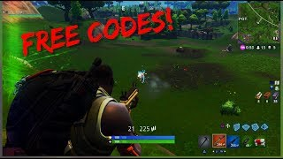 FREE INVITATION CODE TO PLAY FORTNITE Battle: Royale on IOS Devices!