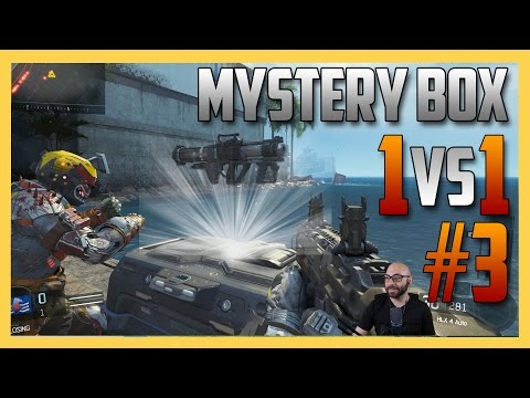Mystery Box 1 vs 1's! 3  Rumble On The Docks!