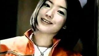 菅野美穂 「リカルデント」(2001年) 30秒バージョン.