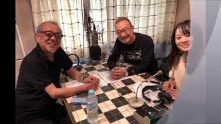 CBCラジオ「神谷明TALK!TALK!TALK!」対談後記 2018年11月4日(第五回...