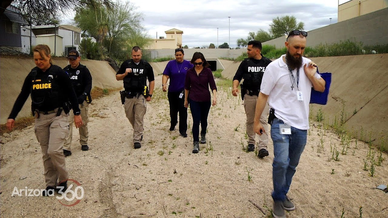 Arizona data shows 'some encouraging signs' that COVID-19 ...