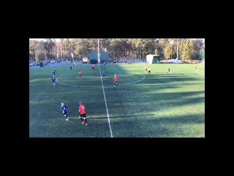 FC Nõmme United U17 - Maardu LM U17 9-1 (väravad)