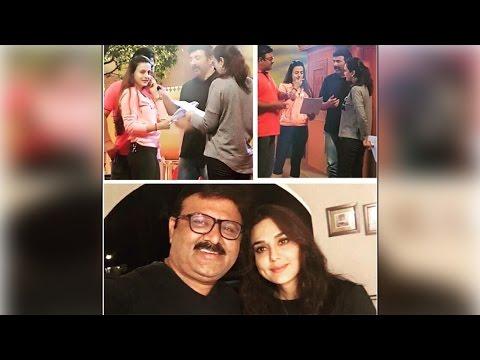 Sunny Deol Starts Shooting For Bhaiyyaji Superhitt With Preity Zinta And Amisha Patel | Filmibeat