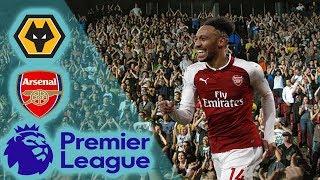 PES 2019 | Wolverhampton vs Arsenal Prediction | English Premier League 24th of April |