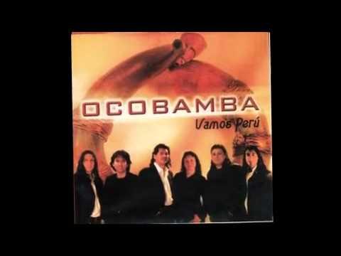 ocobamba matador