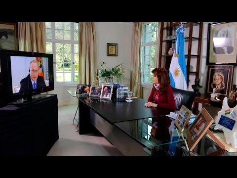 Cristina y Putin coincidieron en destacar la integración estratégica entre Argentina y Rusia