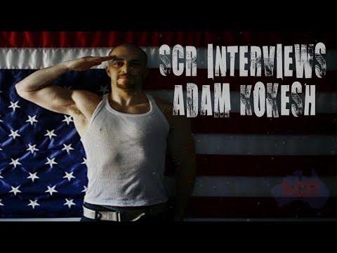 SCR Interview Adam Kokesh: Making America Free Again