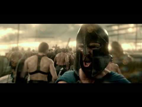 300 Rise of an Empire | Official Trailer...