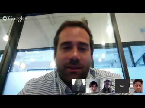 Redditor, the citizen journalist? A Q&A with Erik Martin, GM of Reddit