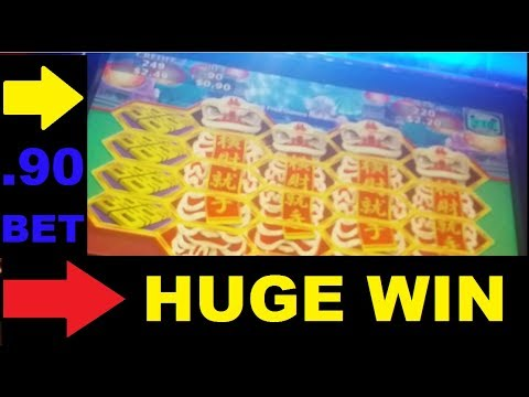FREE PLAY = BIG WIN on 90 CENT BET + Tour of POTAWATOMI CASINO - Milwaukee, WI
