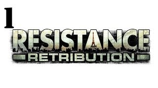Resistance: Retribution Walkthrough (Part 1)