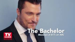TV Guide Magazine sits down with The Bachelor!