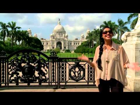 Travel Show : Bazaars of India : Promo