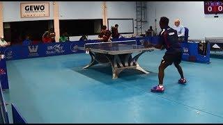 Baixar Westchester Table Tennis Center May 2019 Open Singles Final - Eugene Wang vs Kazeem Makanjuola