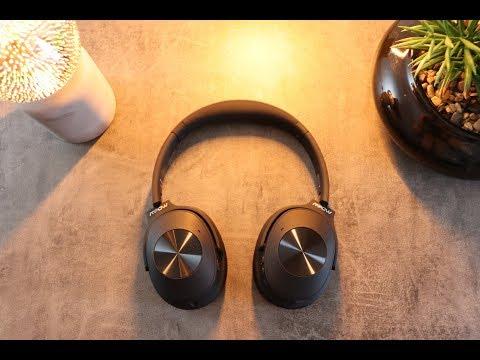 Nice Surprise Headphones with Low Price || MPOW H12