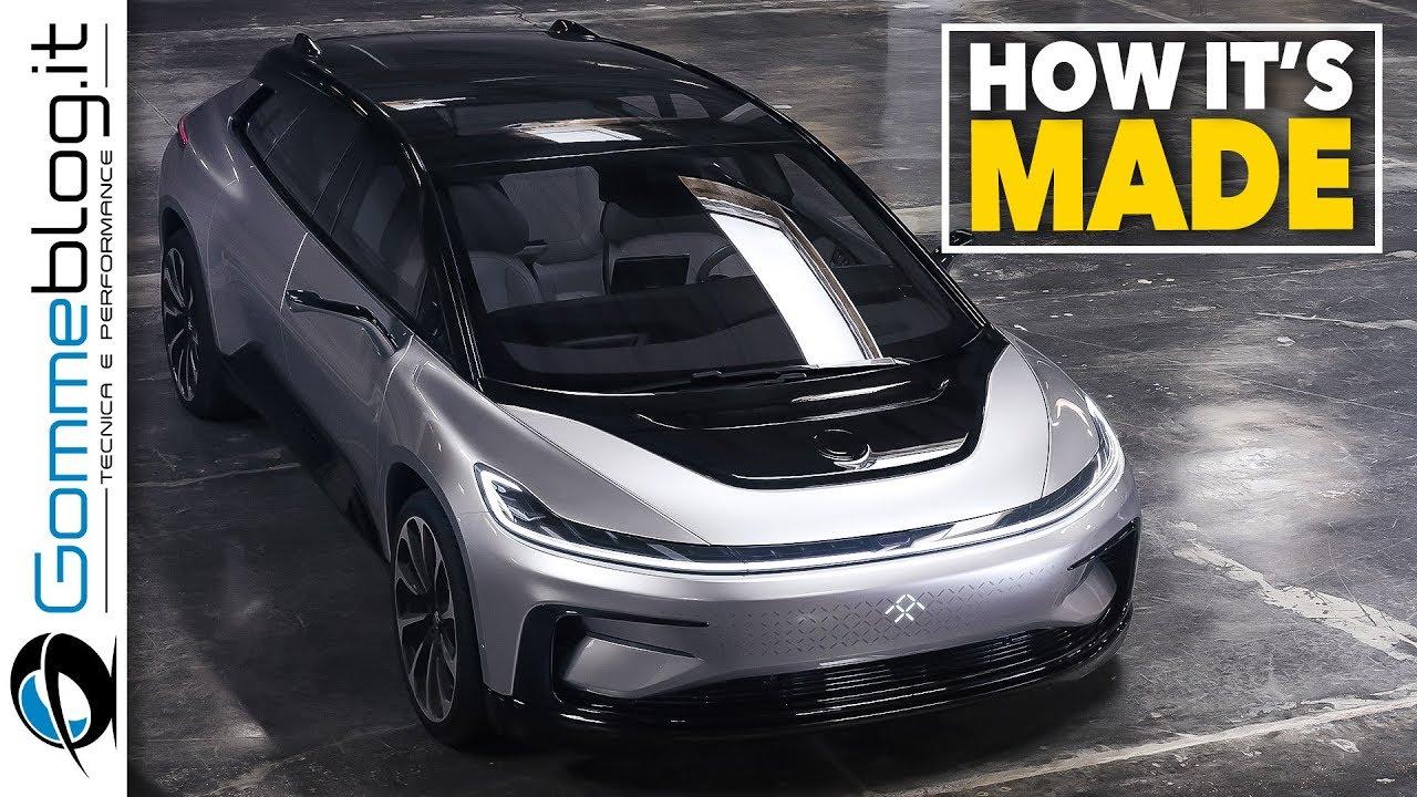 Tesla Luxury Ev