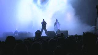 The Sisters of Mercy - Alice (HD)