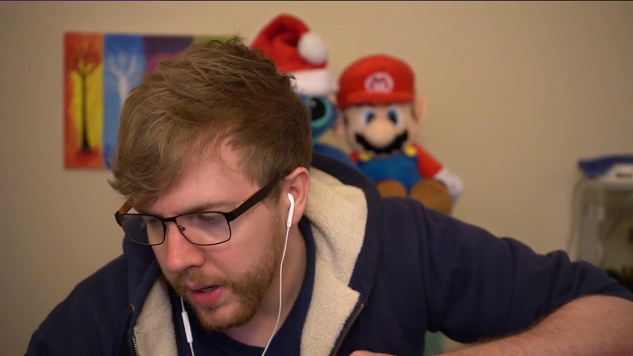 Super Mario 64 Speedruns 120 Star part 1