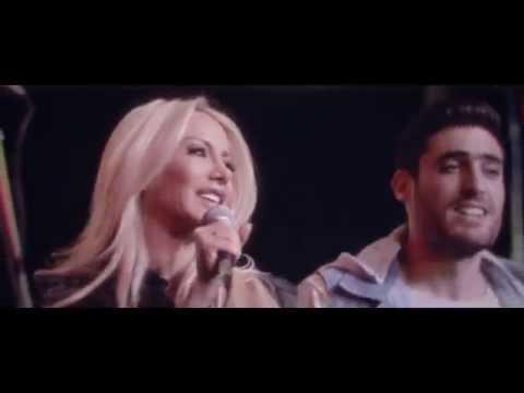 Luciana Salazar estrenó video como cantante de cumbia