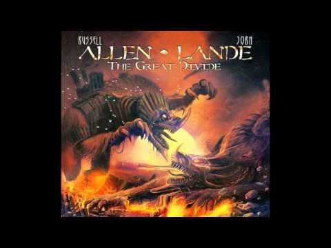 Allen / Lande -  Come Dream With Me