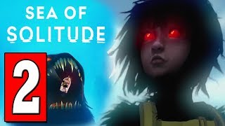 Sea of Solitude: Walkthrough Part 2 CHAPTER 2 Mixed Emotions - CHAPTER 3 The Sound of Silence