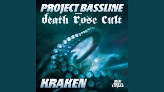 Kraken (feat. Death Rose Cult)