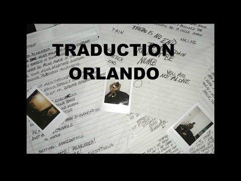 XXXTENTACION - Orlando (Traduction Française)