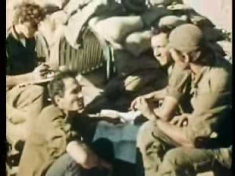 The Spielberg Jewish Film Archive - Letter from the Front