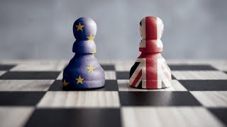 European Union Approves Brexit Deal