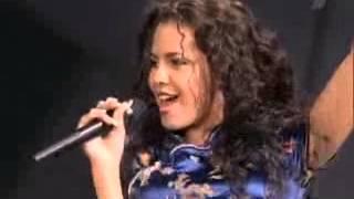 Song of Sofia Rotaru performed by Potap & Nastya Kamenskih