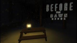 [ROBLOX] Before the Dawn: REDUX
