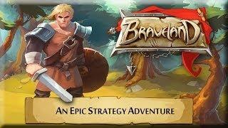 Braveland - Android Gameplay HD