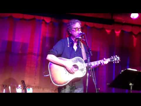 Gary Louris ~ Trouble ~ Live from Space in Evanston, IL 9-23-12