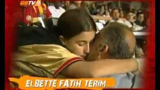 ELBETTE FATİH TERİM - GS TV