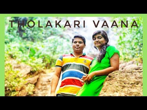 Philip & sharon's Tholakari Vaana video Song from tholakari vaana. Music: Bro.J.k. Christopher.