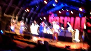 The Specials - Do Nothing - Live at Leeds Millennium Square 24th May 2009