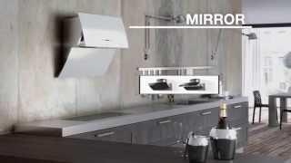 вытяжка Faber Mirror Art A 80