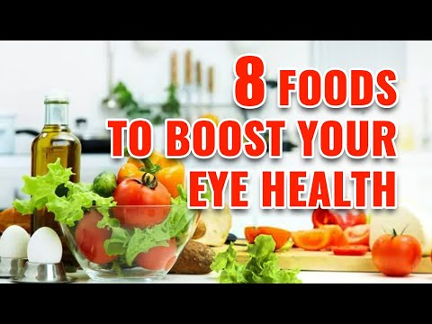 Best Foods to Boost Your Eye Health Narayana Nethralaya