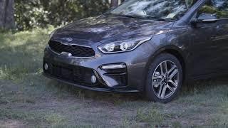 2019 Kia Cerato Hatch Review - Brian Hilton Kia