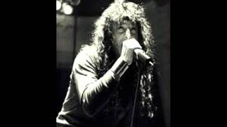 Anthrax - God Save The Queen (Live London 1986)