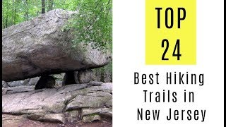 The 24 Best Hiking Trails in New Jersey