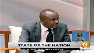 JKL|State Of The Nation with Sakaja Johnson and Senator Mutula Kilonzo junior on #JKL