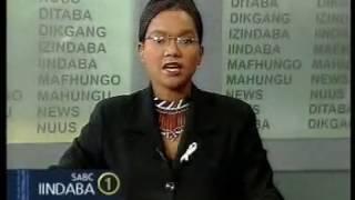 Thuso Motaung Corruption Case