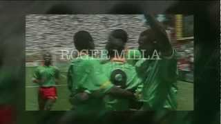 60 ans de Roger Milla / Roger Milla 60th birthday