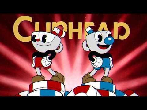 Cuphead: The Dark