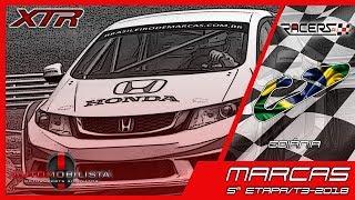 RacersAV Marcas @ Goiânia - 5ª Etapa T3/2018