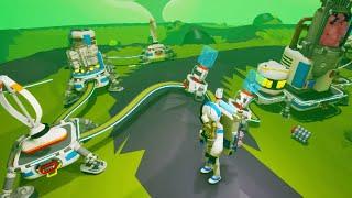 ASTRONEER #26 - ATROX, niebezpieczna planeta!