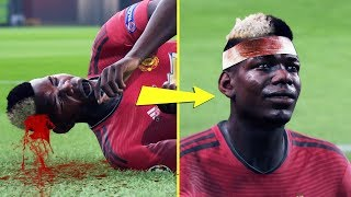 FIFA 19 | Amazing Realism and Attention to Detail #2 (Frostbite Engine)