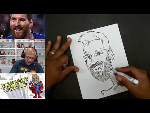 Drawing with Emotion Live Stream
