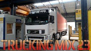 Trucker's Life   KrychuTIR™ x